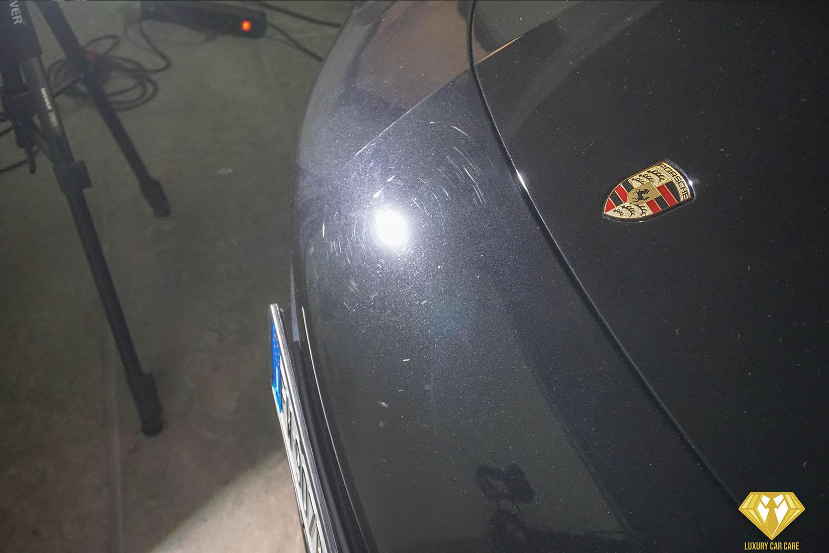 Porsche Panamera Prima